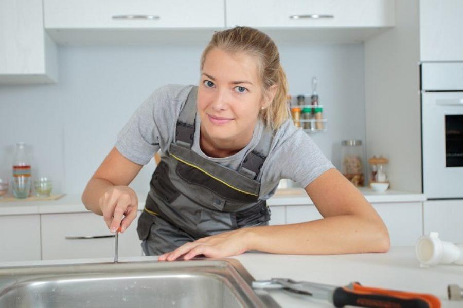 Κοινά προβλήματα με το νεροχύτη της κουζίνας σας